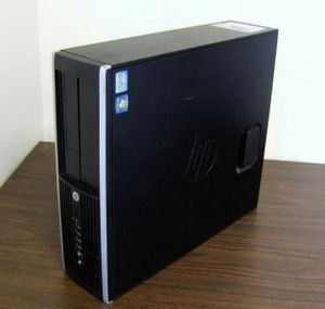 i5 Hp 8200 elite computer for Sale in Nashville, TN