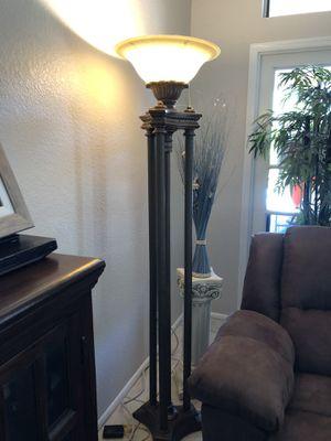 Floor lamp for Sale in Scottsdale, AZ