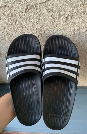 Kids adidas sandals for Sale in Los Angeles, CA