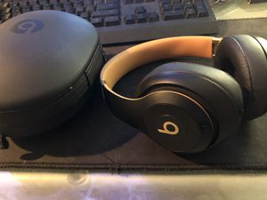 Beats Studio 3 Wireless Headphones for Sale in Branford, CT