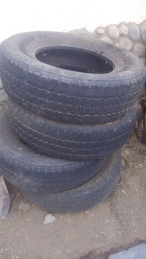 Tires for sale for Sale in Riverside, CA