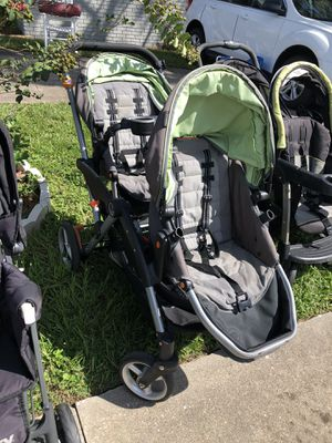 Contours Double Stroller for Sale in Seminole, FL