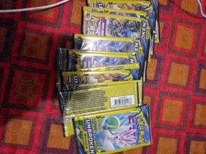 Pokemon cards for Sale in Ravenna, OH