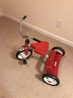 Red Huffy Trike for Sale in Atlanta, GA
