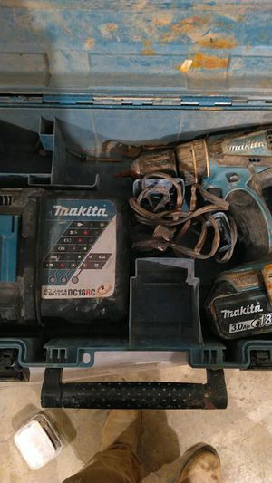 Makita for Sale in Ellettsville, IN