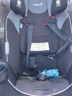 Carseat/Booster Seat for Sale in Pasadena,  CA