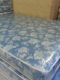 Bed Special. $99 New Standard Mattress Sets. Twin, Full Or Queen. Free Boxspring Included for Sale in Philadelphia,  PA