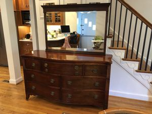 Dresser for Sale in Washington, DC