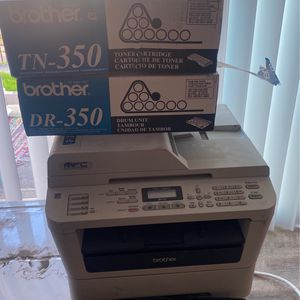 Brothers Printer for Sale in Upper Marlboro, MD