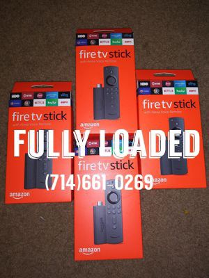 Fire (Best in town) stick for sale for Sale in Fountain Valley, CA
