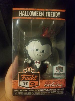 Halloween freddy funko for Sale in Pico Rivera, CA