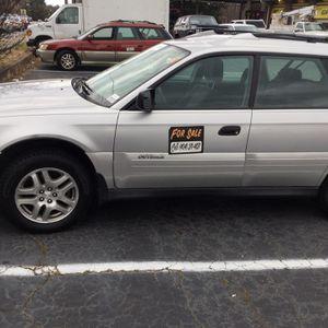 2004 Subaru Outback for Sale in Decatur, GA