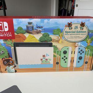Brand New Nintendo Switch for Sale in Kirkland, WA