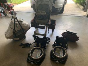 Orbit baby G2 stroller system / car seat / car base for Sale in West Palm Beach, FL