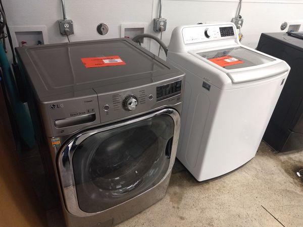 Reparación y Mantenimiento de AC y Appliances