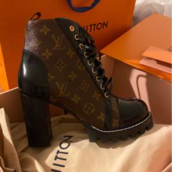 Louis Vuitton Boots for Sale in Philadelphia,  PA