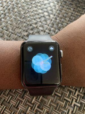 Apple Watch Series 3 42mm for Sale in Detroit, MI