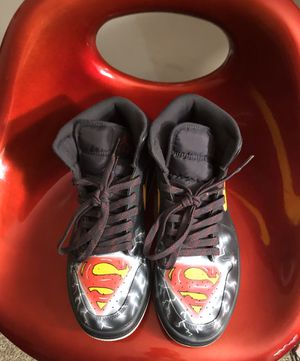 Superman Jordan 1 size 9 for Sale in Capitol Heights, MD