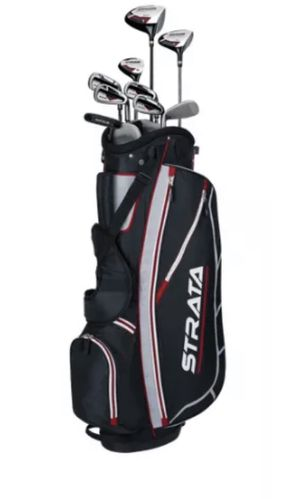 Callaway Strata golf set for Sale in Trout Valley, IL