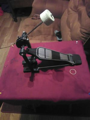 New pedal drum ready new condition for Sale in Cypress Gardens, FL