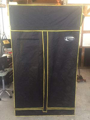 Complete grow tent for Sale in Dartmouth, MA