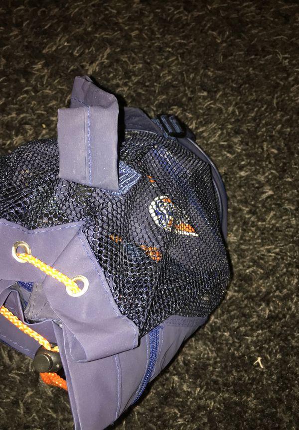 San Diego Padres mini backpack