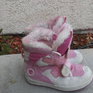 Girls Snow Boots for Sale in Las Vegas, NV