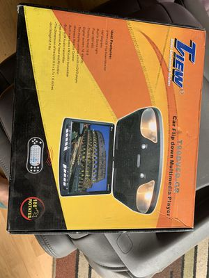 brand new car dvd player light for Sale in Fremont, CA