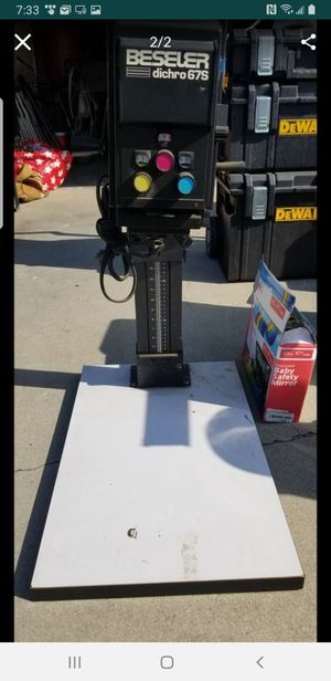 Beseler for Sale in Wilmington, CA