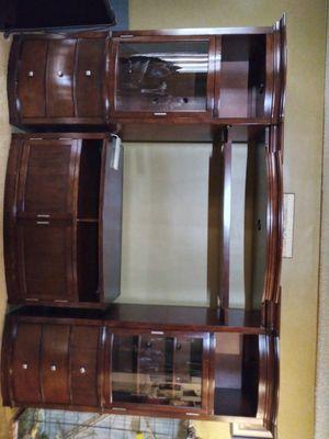 Mueble para sala en 250 for Sale in Anaheim, CA