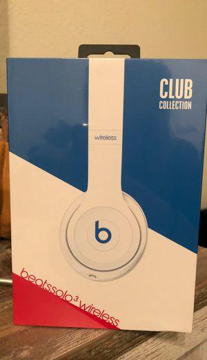 Solo 3 Wireless Beats for Sale in Glendale, AZ