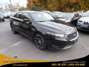 2015 Ford Taurus for Sale in Waterbury, CT