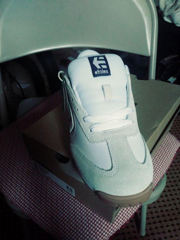 Etnies...brand new in the box
