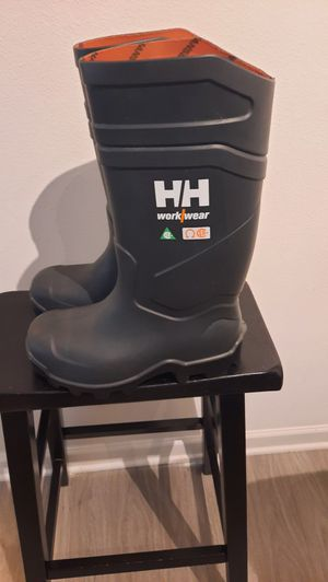 Helly Hansen Work Boot for Sale in Charlotte, NC