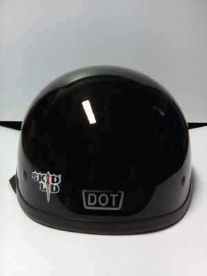 Motorcycle Helmet like new skid lid DOT.large for Sale in Ontario, CA