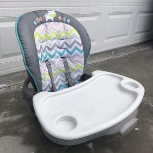 Baby booster seat for Sale in E RNCHO DMNGZ, CA