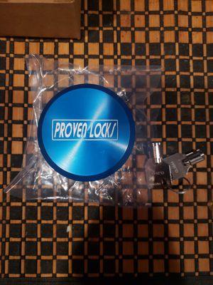 Proven Industries Puck lock for Sale in Virginia Beach, VA