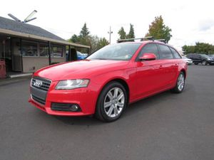 2010 Audi A4 for Sale in Milwaukie, OR