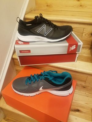Never Worn Dress Shoes, Tennis Shoes, Athletic Pants, Jean's For Sale for Sale in Washington, DC