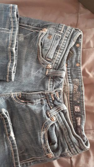 Miss me Jean's size 30 for Sale in Jenks, OK