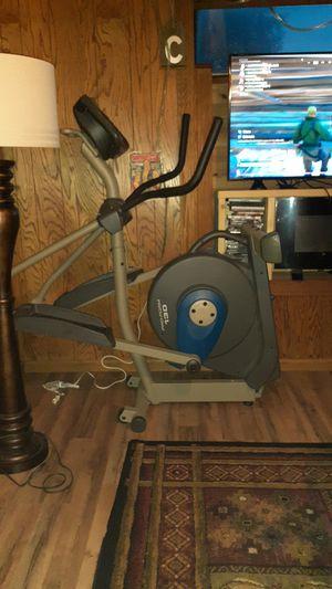 Pro form elliptical for Sale in Hookstown, PA