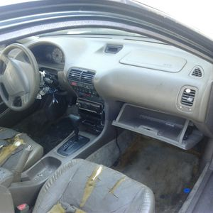 97 INTEGRA TAN DASH PARTS DC2 DC4 ST7 ACURA PLEASE READ AD COMPLETELY HUNDREDS OF OEM PARTS AVAILABLE for Sale in Moreno Valley, CA