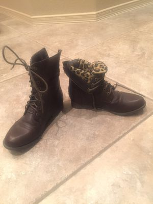 Girls ankle boots - Size 2 for Sale in El Paso, TX