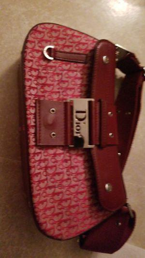 Dior clutch bag for Sale in Las Vegas, NV