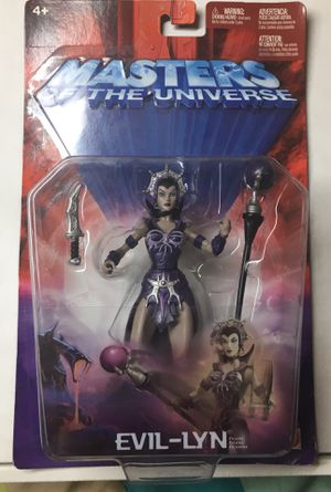EVIL-LYN for Sale in Downey, CA