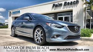 2014 Mazda Mazda6 for Sale in North Palm Beach, FL