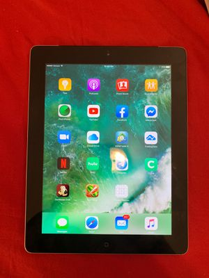 iPad for Sale in Marshall, TX