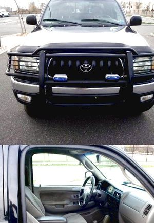 2004 Toyota Tacoma for Sale in Lorraine, NY