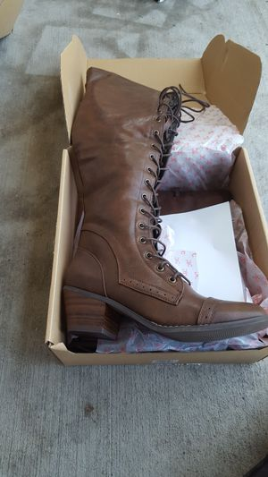 Journee collection Basel boot for Sale in Austin, TX