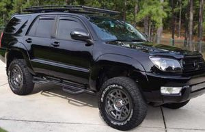 2004 Toyota 4Runner for Sale in Baltimore, MD